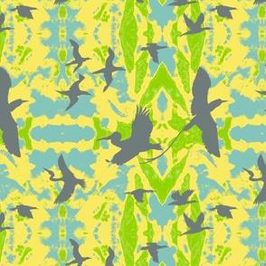 Birds_Flights_of_Fancy by Sylvie