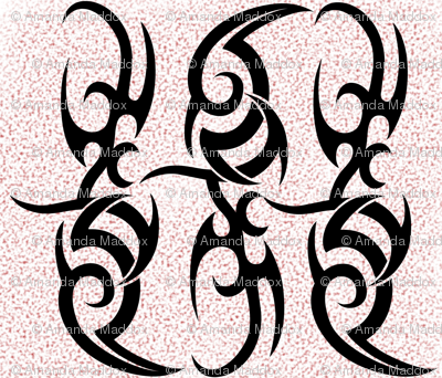 amandamaddox's letterquilt
