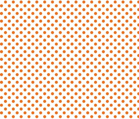 Polkadots-orange_shop_preview