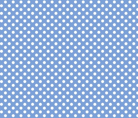 Polkadots2-cornflowerblue_shop_preview