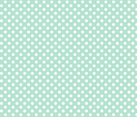 Polkadots2-mintgreen_shop_preview