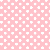 polka dots 2 light pink