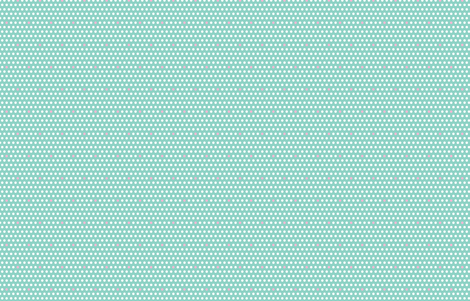 Woodland Dots Mint fabric by emma_smith on Spoonflower - custom fabric