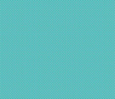 mini polka dots 2 teal