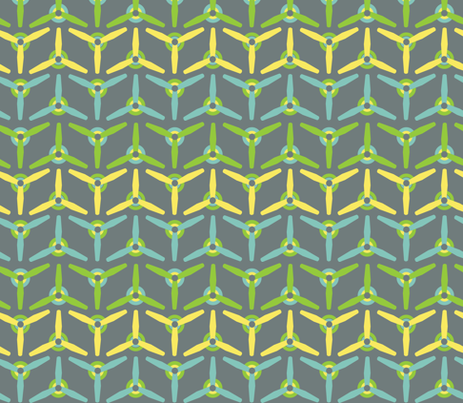 Propel fabric by bethanysdesigns on Spoonflower - custom fabric
