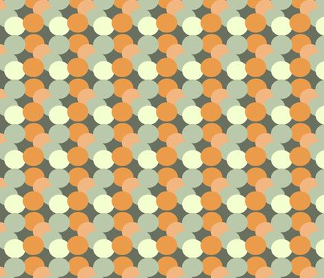 oooooh my fabric by cloie's_choice on Spoonflower - custom fabric