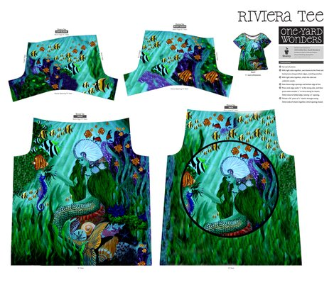 Rivera_tee_-_one_yard_wonder_shop_preview