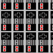 Nintendo controller - smaller