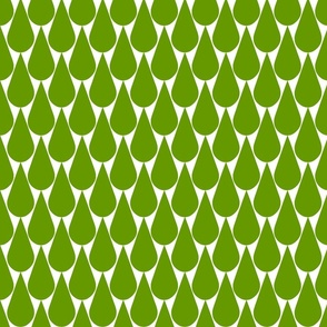 Rain (green)