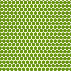 Milledotti (green)