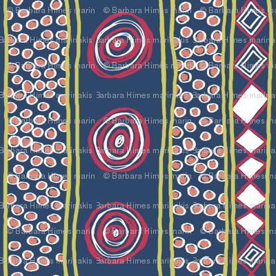 Matisse 3: On Target