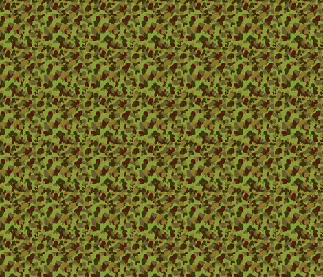 1/6th Scale Australian Afghan DPCU Camo fabric by ricraynor on Spoonflower - custom fabric