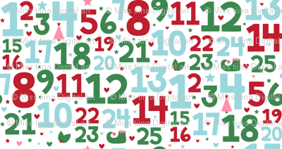 days to christmas countdown
