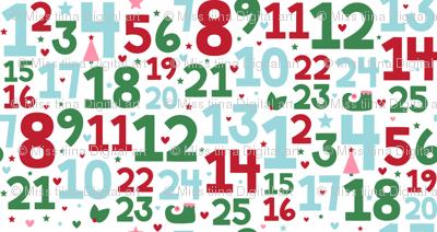 days to christmas countdown