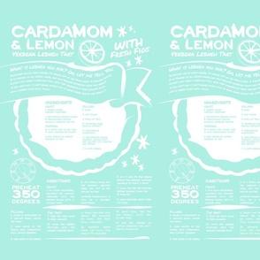 CardamonTart