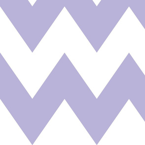 chevron xl light purple