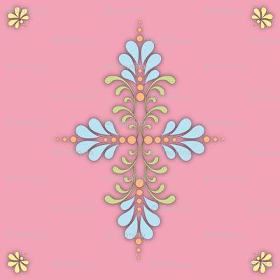 Fabric_kolam_dot_pink