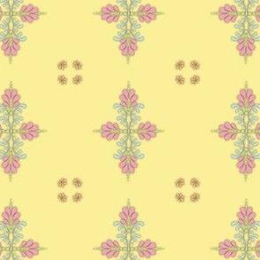 Fabric_kolam_dot_yellow
