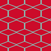 Holiday Hexagon