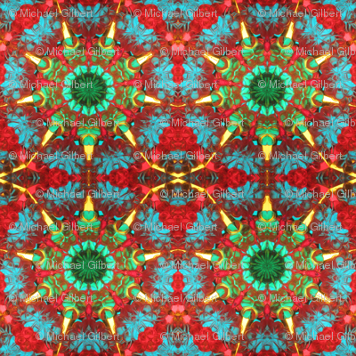 Kaleidoscope Three