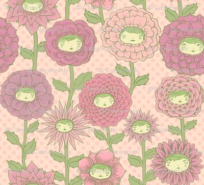 Talking Garden: Darling
