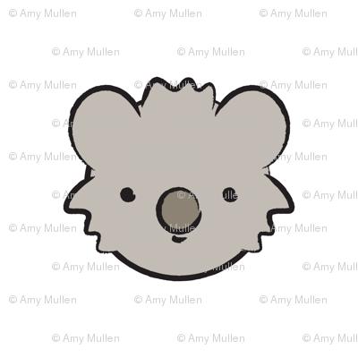 Koala Bear Pattern