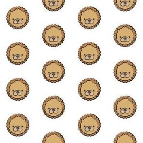 Lion Pattern