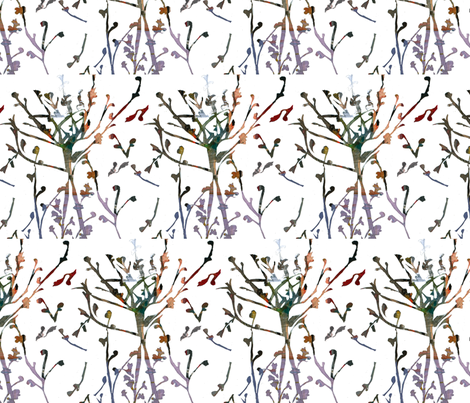 patparrotfirstdesign-ed fabric by spnickle on Spoonflower - custom fabric