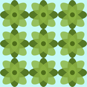 GreeniesSpoonflower