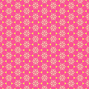 Pretty Patterns Damask Stars Floral - Nov 2012 - 39