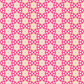 Pretty Patterns Damask Stars Floral - Nov 2012 - 38