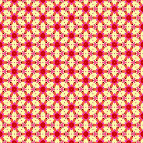 Pretty Patterns Damask Stars Floral - Nov 2012 - 37