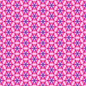 Pretty Patterns Damask Stars Floral - Nov 2012 - 35