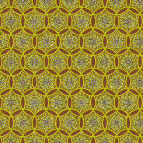 Robin's nest fabric by keweenawchris on Spoonflower - custom fabric