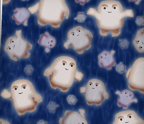 We're not fat, just Adipose