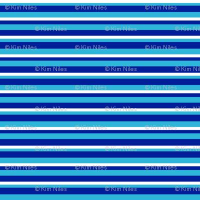 Mariner Stripes