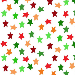 Christmas Stars