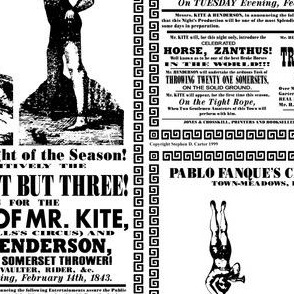Mr. Kite