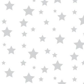 grey stars