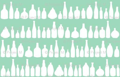 Bottles Mint