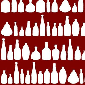 Bottles Red