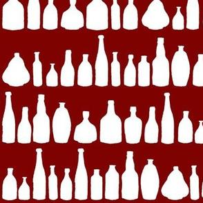 Bottles Red