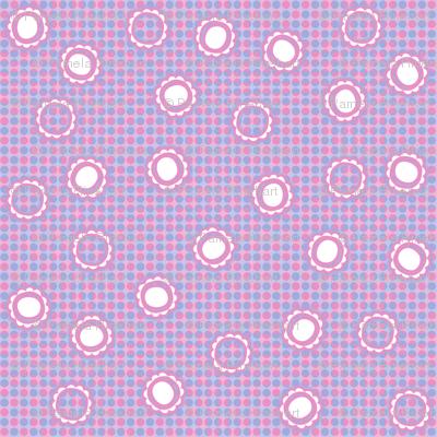 daisy dots