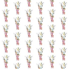 Giraffe multi colour