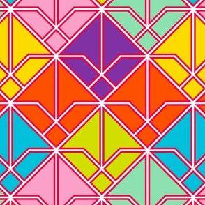 Diamonds are Forever Multicolor