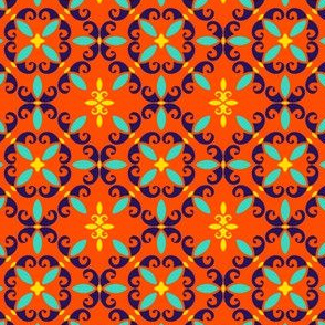 Little Details in Orange