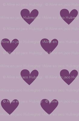 Sofie hearts