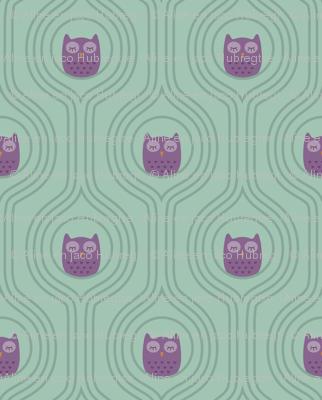 Sofie tree owl