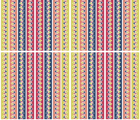MatisseTest2 fabric by yewtree on Spoonflower - custom fabric