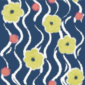 FlowerWaves_Matisse